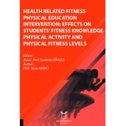 Health Related Fitness Physical Education Intervention