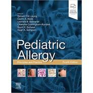 Pediatric Allergy Principles and Practice