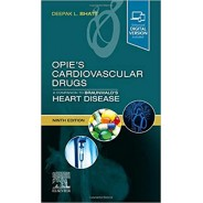 Opie's Cardiovascular Drugs: A Companion to Braunwald's Heart Disease, 9th Edition