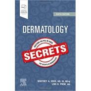 Dermatology Secrets Plus, 6th Edition