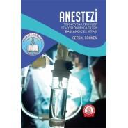 Anestezi Teknisyen Tekniker Stajyer Öğrenciler için El Kitabı