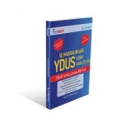 YDUS İç Hastalıklar Soru Analizleri Kitabı