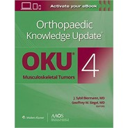 Orthopaedic Knowledge Update®: Musculoskeletal Tumors 4: Print + Ebook