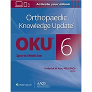 Orthopaedic Knowledge Update®: Sports Medicine 6 Print + Ebook