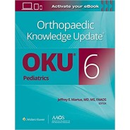 Orthopaedic Knowledge Update® Pediatrics 6 Print + Ebook