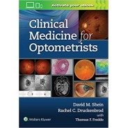Clinical Medicine for Optometrists