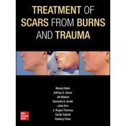 Treatment Of Scars From Burns And Trauma