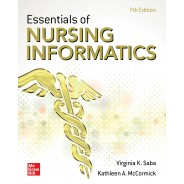 Essentials Of Nursing Informatics, 7th Edition