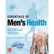 Essentials Of Men's Health