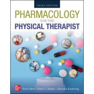 PHARMACOLOGY FOR THE PHYSICAL THERAPIST, SECOND EDITION