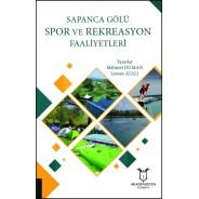 Sapanca Gölü Spor ve Rekreasyon Faaliyetleri