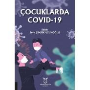 Çocuklarda COVID-19