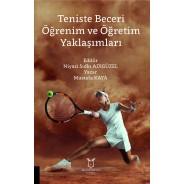 Teniste Beceri Öğrenim ve Öğretim Yaklaşımları
