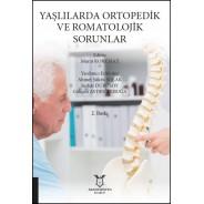 Yaşlılarda Ortopedik ve Romatolojik Sorunlar