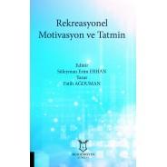 Rekreasyonel Motivasyon ve Tatmin
