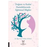 Doğum ve Kadın Hastalıklarında Eğitimsel Bilgiler