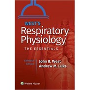 West's Respiratory Physiology 11th Edition