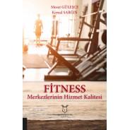 Fitness Merkezlerinin Hizmet Kalitesi