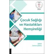 Çocuk Sağlığı ve Hastalıkları Hemşireliği ( AYBAK 2020 Mart )