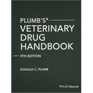 Plumb's Veterinary Drug Handbook: Desk, 9th Edition