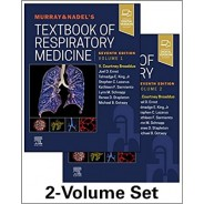 Murray & Nadel's Textbook of Respiratory Medicine, 2-Volume Set, 7th Edition
