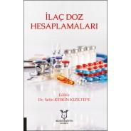 İlaç Doz Hesaplamaları