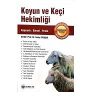 Koyun ve Keçi Hekimliği