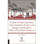 Carbon Dioxide Emissions, Gross Domestic Product And Energy Consumption: Effect Of The Kyoto Protocol
