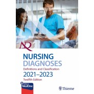 NANDA International Nursing Diagnoses Definitions & Classification, 2021-2023