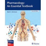Pharmacology: An Essential Textbook