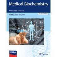 Medical Biochemistry - An Essential Textbook