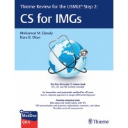 Thieme Review for the USMLE® Step 2: CS for IMGs