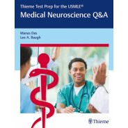 Thieme Test Prep for the USMLE?: Medical Neuroscience Q&A