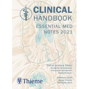 Essential Med Notes Clinical Handbook 2021