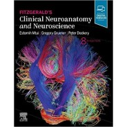 Fitzgerald's Clinical Neuroanatomy and Neuroscience