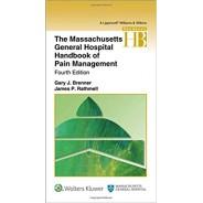 The Massachusetts General Hospital Handbook of Pain Management 4th Edition
