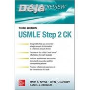 Deja Review: USMLE Step 2 CK, 3rd Edition