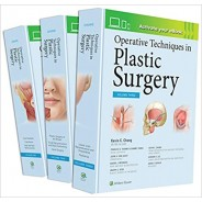 Operative Techniques in Plastic Surgery