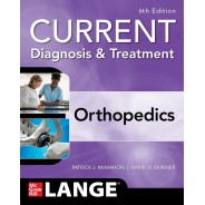CURRENT Diagnosis & Treatment Orthopedics 6th Edition