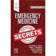 Emergency Medicine Secrets, 7th Edition