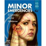 Minor Emergencies, 4th Edition