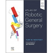 Atlas of Robotic General Surgery