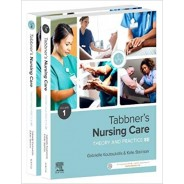 Tabbner's Nursing Care: Theory and Practice 8th Edition