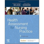 Health Assessment for Nursing Practice, 7th Edition