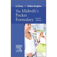 The Midwife's Pocket Formulary, 4th Edition