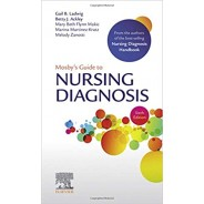 Mosby's Guide to Nursing Diagnosis, 6th Edition
