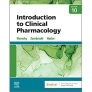 Introduction to Clinical Pharmacology, 10th Edition