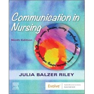 Communication in Nursing, 9th Edition