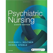 Psychiatric Nursing, 8th Edition