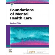 Foundations of Mental Health Care 7th Edition